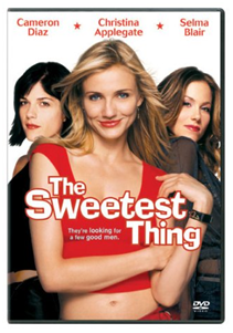 The Sweetest Thing Movie
